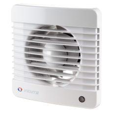 Fali nagynyomású elszívó ventilátor NA 150, időrelével, 307m3/h