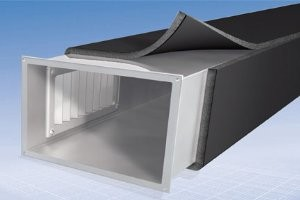 13mm-es öntapadós hőszigetelőanyag /m2